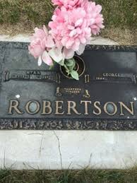 George William Robertson (1924-2019) - Find A Grave Memorial