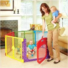 portable play yard for toddlers indoor outdoor baby playpen 8 sided outdoor play yard for toddlers