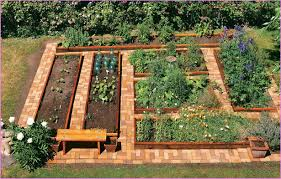 Small Picture Raised bed vegetable garden ideas
