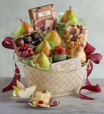 clic favorites gift basket