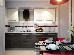 Attractive Modern Kitchen Color Combinations Delectable Ideas For Set  Combination Decoration ...