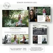 Ad Page Templates Photoshop Ad Template Metabots Co