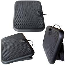 com cozy s tt toasty toes ergonomic heated foot warmer sports outdoors