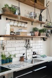 étagère Murale Cuisine Inox Ikea