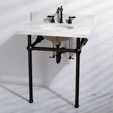 full size of sink unusualedestal sink with legshoto design console chrome metal sink bathroom console