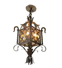 Chandelier Chandelier Lights Spanish Wrought Iron French Country