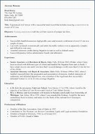 Examples Of Excellent Resumes Free How To Write The Best Resume