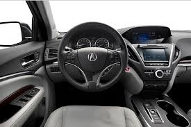 2018 acura suv models. brilliant models 2018 acura mdx new dashboard and shift knob and acura suv models