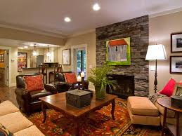 basement living room ideas. Basement Pictures From Blog Cabin 2009 Living Room Ideas