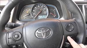 2019 Rav4 Reset Maintenance Light How To Clear Reset Maintenance Required Light Any Toyota Rav4 Push Button Start Maint Reqd Oil Diy
