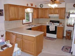 Diy Kitchen Cabinet Refacing How To Resurface Kitchen Cabinets Before And After Cabinet