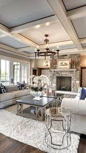 family room lighting design. Family Room Lighting Love Everything About This Ceiling Rug Decor Fireplace . Design