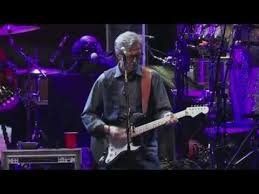 "Eric Clapton with The <b>Allman Brothers Band</b> ""Why Has Love Got To ..."