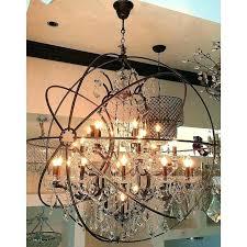 oversized chandelier earrings brown crystal chandelier brown iron chandelier stunning oversized chandelier large chandeliers for great