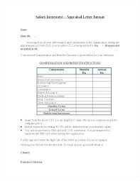 format letter salary increase salary increment letter format for employee with hike doc increase proposal template