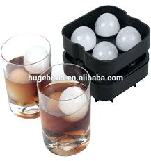 ice cube ball round ice cube mold silicone sphere ice ball molds ball shaped ice cube