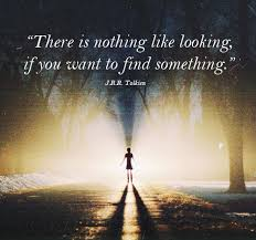 Jrr Tolkien Quotes On Christianity Best of There Is Nothing Like Looking If You Want To Find Something