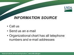 Usda Oig Organizational Chart Awards Management Division And You Ppt Video Online Download