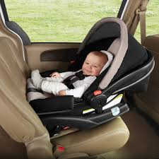 recommended child car seats restraints and seat belts
