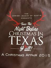 A Christmas Affair: 2015 | Austin Downtown Diary