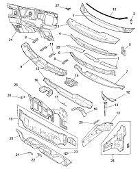 Chrysler Pt Cruiser Radiator Diagram