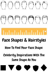 How To Find Your Hairstyle how to find your face shape and the best hairstyles for you 7768 by stevesalt.us