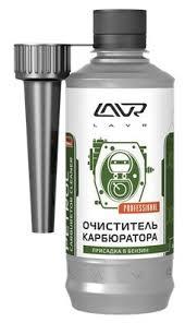 Lavr <b>Очиститель карбюратора</b> — купить по выгодной цене на ...