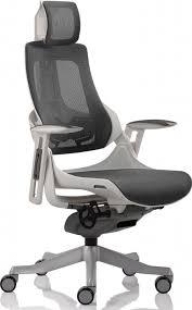 fice Mesh Ergonomic fice Chair Lansikeji within ergonomic mesh