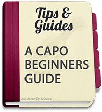 Capo Placement Chart Complete Ukulele Capo Beginners Guide Ukuguides