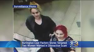 old dominion freight line s fourth quarter and year end  evesham police searching for 2 burlington coat factory scammers