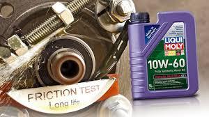 All BMW Models 10w60 bmw : Liqui Moly Synthoil Race Tech GT1 10W60 Jak skutecznie olej chroni ...