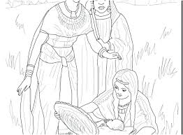 Free Printable Moses Coloring Pages Coloring Pages Display Free Baby