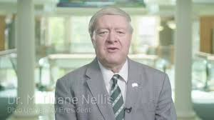 Ohio University - President Nellis OHIO Class of 2024 Induction | Facebook