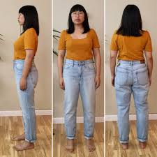 Jeans Shopping Is Terrible A Comparison Of 12 Pairs Of