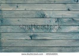 Horizontal Wooden Fence Close Up Natural Stock Photo Royalty Free