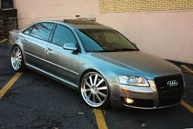 Audi A8 Wheels and S8 Wheels and Tires 18 19 20 22 24 inch