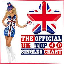 Uk Top 10 Singles Chart This Week Download Va The Official Uk Top 40 Singles Chart 25 10