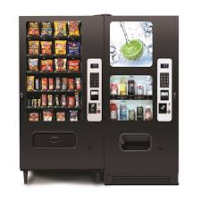 Snack And Soda Vending Machine Fascinating Combo Vending Machines For Sale Snack Soda Machines Combined