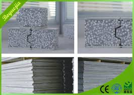 composition calcium silicate board face panel cement and eps core calcium silicate board face panel