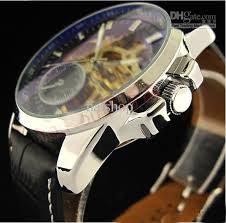 men s mechanical automatic watch hot men face automatic leather order drop shipping available best and timely service 100% satisfaction big discount for big order we mixed whole luxury mens watches and stylish