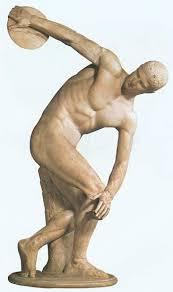 Скульптура Древней Греции История
