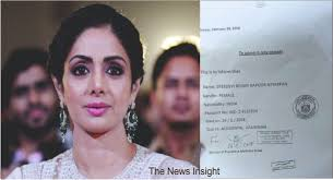 forensic report sridevi d from accidental drowning in bathtub