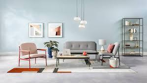 West Elm Work Brighton Modern Seating & Tables | Steelcase
