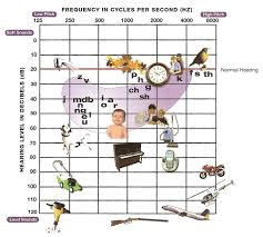 An Explanation Of High Frequency Hearing Loss Can You Hear