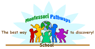 Image result for montessori pathways school logo