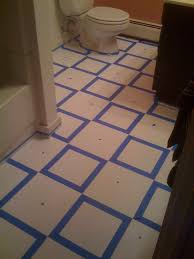 How To Tile A Kitchen Floor How To Lay Tile In Bathroom Floor