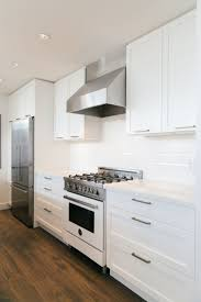 white shaker kitchen cabinets. Image Info Kitchen Modern Shaker Style White Cabinets
