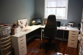 home office desks ikea. Computer Desk U Shaped Desks New Ikea 6770 Within L Renovation Furniture: Home Office C