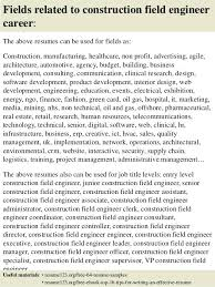 field engineer resume sample fields related to construction field engineer  construction field engineer resume sample .