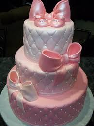 Pink Owl Baby Shower Girl Owl DecorationsOwl Baby Shower Cakes For A Girl